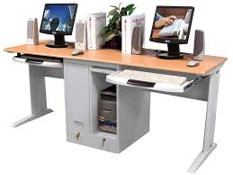 office desk for two people. perfect two fancy computer desk workstation captivating  perfect office design inside for two people n