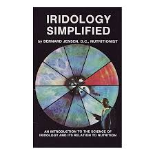 E Book Iridology Simplified