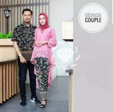 Poin pembahasan baju couple tentang 46+ model baju couple kondangan, inspirasi terkini! Model Baju Kondangan Couple Keluarga