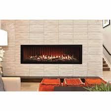 empire boulevard linear fireplace dvll60