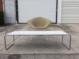 vintage laccio tables design marcel