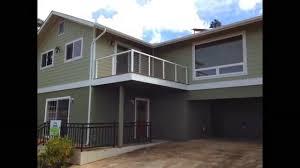 Exterior Renovation Showcase From Hawaii Home Makeover Repair - Exterior house renovation