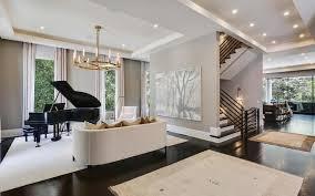 custom home interior. Interiors · Atlanta Custom Home Builder Interior