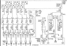 i have a 96 isuzu rodeo that the knock sensor wiring harness was toyota 4runner knock sensor location at Knock Sensor Wiring Diagram