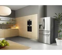 samsung rf24fsedbsr american style fridge freezer real stainless