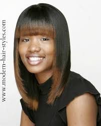 Hair Style For Black Women hair styles for black women and styling options 3247 by wearticles.com