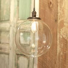 glass light globes fixture replacement globe lamp shade