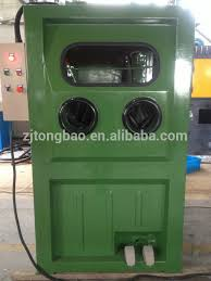Wet Blasting Equipment For Sale - Buy Wet Sandblasting Machine ...