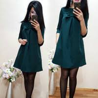Discount Cute <b>Half Sleeve Casual</b> Dresses