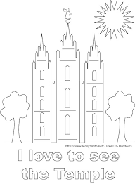 Small Picture Best 20 Lds coloring pages ideas on Pinterest 13 articles of