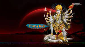 Maha Kali HD Wallpapers & Images Full ...