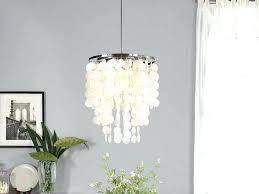 white capiz shell chandelier white shell chandelier how to make a shell chandelier large white shell white capiz shell chandelier