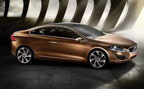 Volvo Cars Wallpapers - Wallpaper Cave