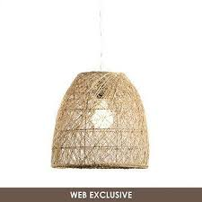 wicker pendant lighting. natural woven rattan pendant light kirklandu0027s wicker lighting