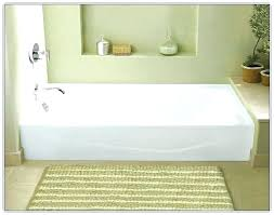 contemporary cast iron drop in tub best of beautiful archer kohler bathtub soaking reviews