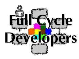 Full Cycle Developers At Netflix Netflix Techblog Medium