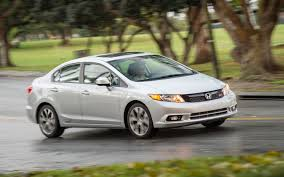 2012 Honda Civic Si Verdict - Motor Trend