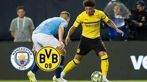 Probabili formazioni: Manchester City - Borussia Dortmund e dove vederla