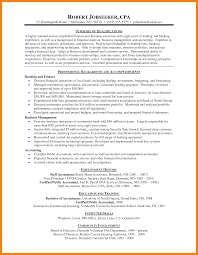 12 Mortgage Loan Officer Resume Informal Letters