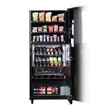 Vending Machine Parts Manufacturers Impressive Combo Vending Machine Futura Snack Drink Soda New