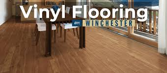 vinyl floors is an easy choice