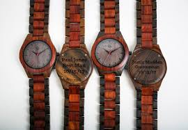 valentines gift unique present custom wooden watch mens watches custom watch engraved gift personalized gifts wedding gift