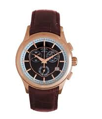 men s rose gold plated rotary chronograph watch gs90046 06 men s rose gold plated rotary chronograph watch gs90046 06