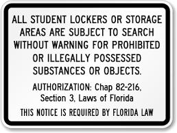 on school locker searches essay on school locker searches