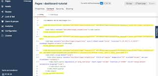 How To Build A Dashboard Part 2 Opendatasoft Tutorials