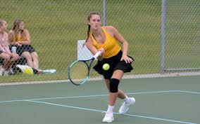 Girls Tennis: New London-Spicer comes through over Staples-Motley | West  Central Tribune
