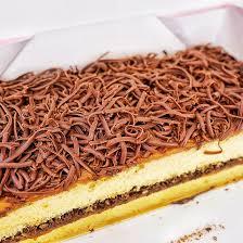 Japanese Sponge Cake Coklat Kacang Breadlife Bakery Facebook