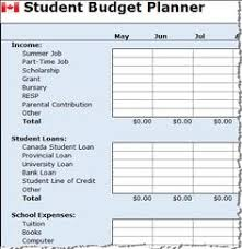 basic budget worksheet college student 179 best student budget images in 2019 chef recipes healthy food
