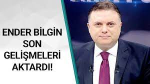 Ender Bilgin, Fenerbahçe'deki Koronvirüs Gelişmesi Hakkında Son Bilgileri  Verdi / A Spor - YouTube