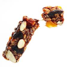 pre workout post workout snack hiit granola bar