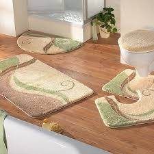 popular bathroom rug set 40 best tropical bath image on mat luxury modtopiastudio com