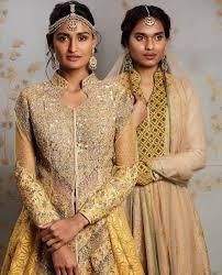 designer indian wedding gowns 2017