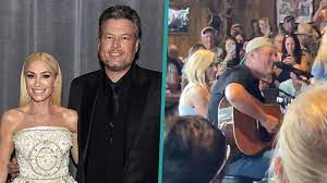 Gwen Stefani Corrects Blake Shelton On ...