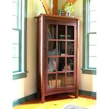 bookshelves with glass doors bookcases with doors and drawers door design incredible bookshelf glass decoration ikea shelf glass doors