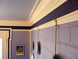 these crown molding alternatives save