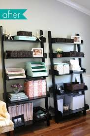 diy office organization 1 diy home office. Wonderful Home Interior Astonishing Home Office Diy Ideas 4 Intended Organization 1 F