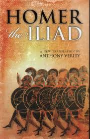 iliad research papers on homer s classic tale iliad