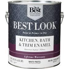 trim enamel gloss interior wall paint