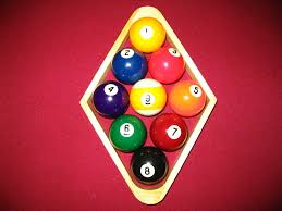 Setting Up A Pool Table How To Play 9 Ball Pool Complete List Of Rules Simple To Play