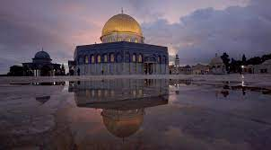 Last 10 nights of ramadhan 2021. Jerusalem S Al Aqsa Mosque The Side You Ve Never Seen Before Middle East Eye