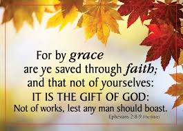 Image result for Ephesians 2:8