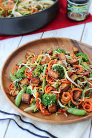 One Week High Protein Vegan Meal Plan Healthy Plant Based