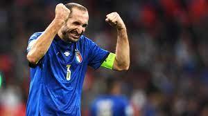 Giorgio Chiellini: Das Monster, das man liebt und hasst - So spielt  Italiens Kapitän