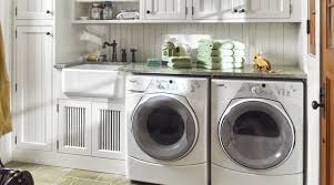 Laundry Room In Kitchen Read This Before You Redo Your Laundry Room This Old House