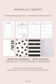 Weekly Planner Online Printable Weekly Agenda Printable 2019 Misspentsonicyouth Com