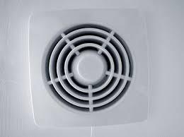 bathroom venting fan
